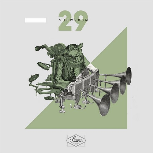 Suara Showroom 029 [SS29]